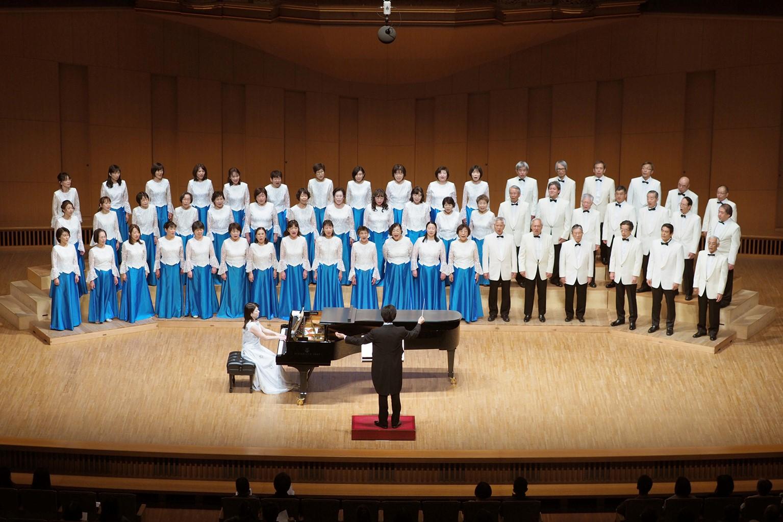 豊田市民合唱団